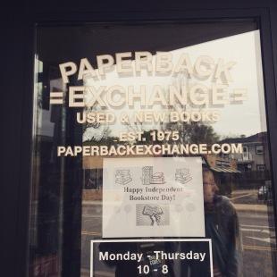 7. paperbackexchange